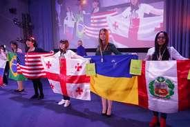 EUROPEAN GIRLS`MATHEMATICAL OLYMPIAD