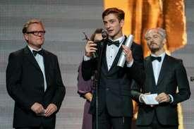 Церемония закрытия 10-го Одесского международного кинофестиваля