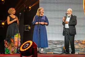 Одеський міжнародний кінофестиваль