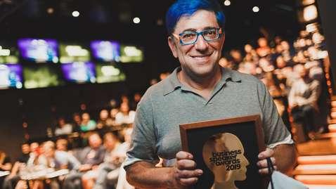 Business Speaker Awards 2019