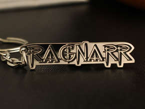 Брелок Ragnarr
