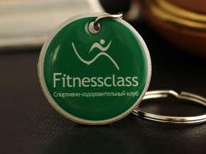 Брелок Fitnessclass