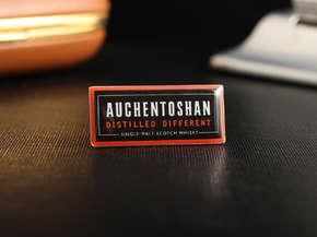 "Значок ""Auchentoshan"""