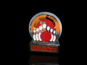 "Приз ""Brooklyn"""