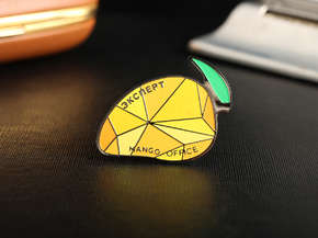 """Значок """"Mango Office"""""""