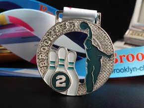 """Медаль """"Brooklyn"""""""