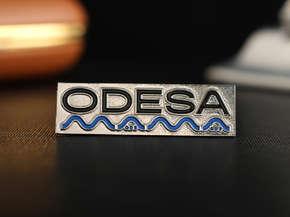 """Значок """"Odesa"""""""