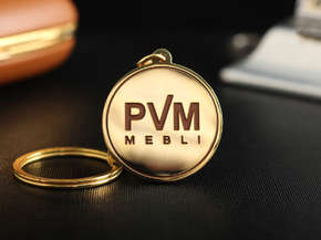 """Брелок """"PVM Mebli"""""""
