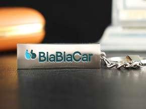 "Брелок ""BlaBlaCar"""
