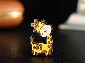 """Значок """"Жираф"""""""