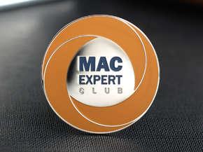 "Значок ""Mac"""